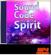 Sound Code and the Spirit Vol. 2 Part 4B