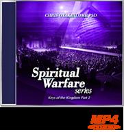 Spiritual Warfare (Keys of the Kingdom Part 2)