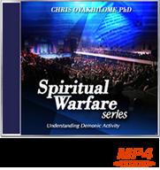 Spiritual Warfare (Understanding Demonic Activity)
