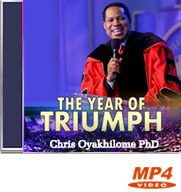 2015 – The Year of Triumph