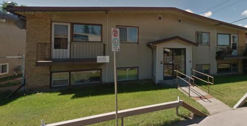 Apartment Building For Rent in  13215 111 Avenue, Edmonton, AB
