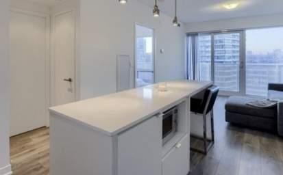 Apartment Building For Rent in  100 Harbour, Toronto, ON