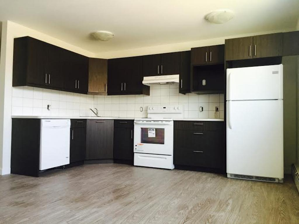 Templeton Apartments
