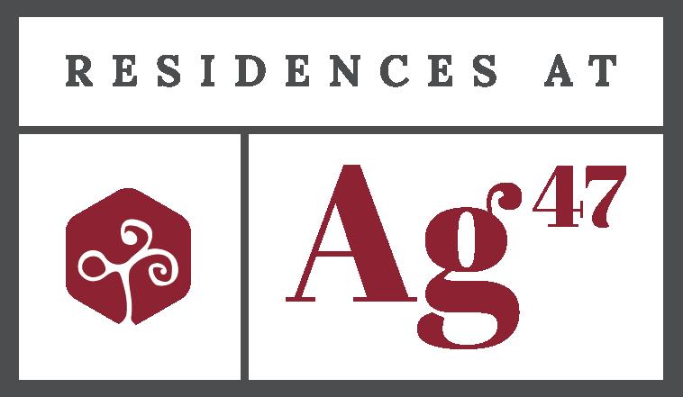 AG47 Residential LLC Logo
