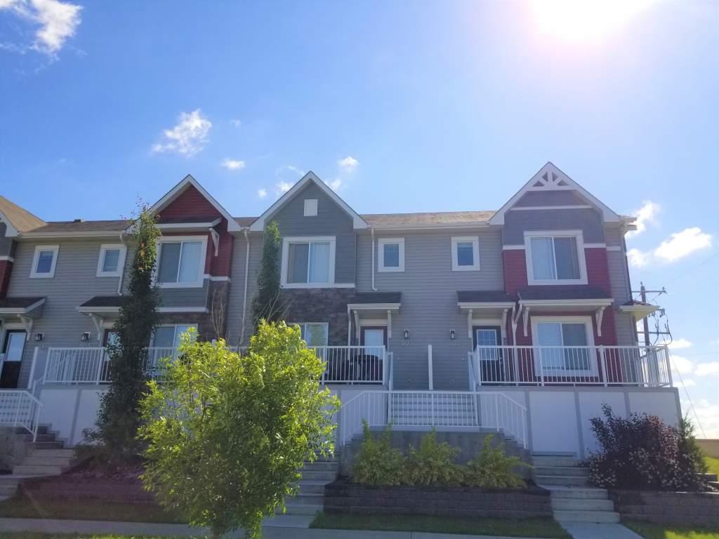 Leduc Alberta Maison urbaine à louer