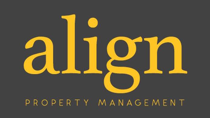 Align Property Management Logo