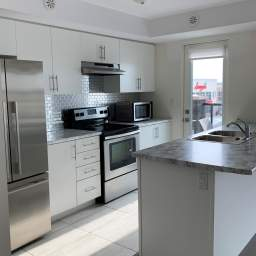 Home For Rent in  100 Dufay Road #12, Brampton, ON