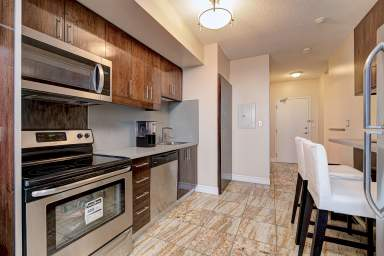 Apartment Building For Rent in  2464 Weston Rd, North York, ON