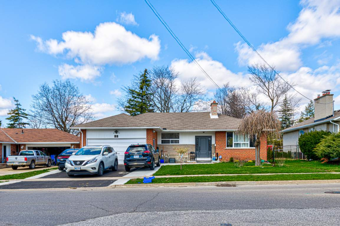 Brampton House for rent, click for more details...