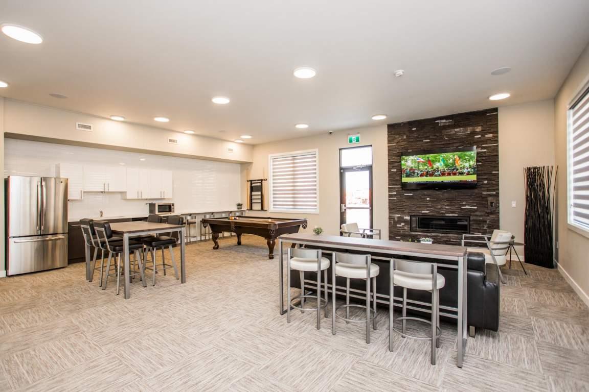 Winnipeg Apartment