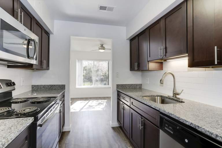 Annen Woods Apartments | Pikesville, MD