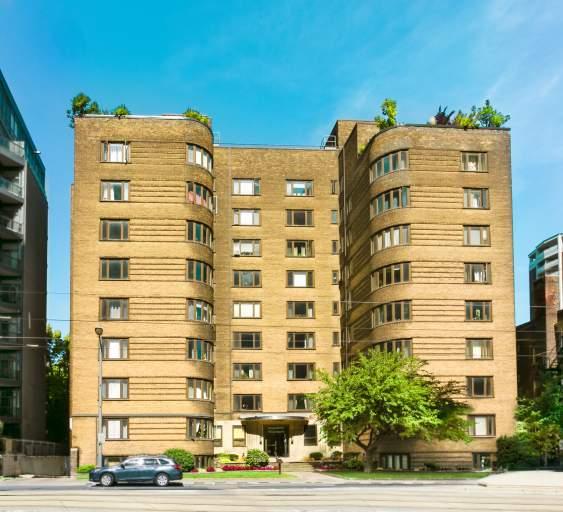 110 St. Clair Avenue W