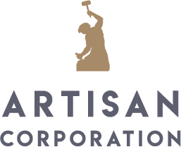 Artisan Corporation Logo