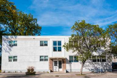 Apartment Building For Rent in  727  Sargent Avenue, Winnipeg, MB