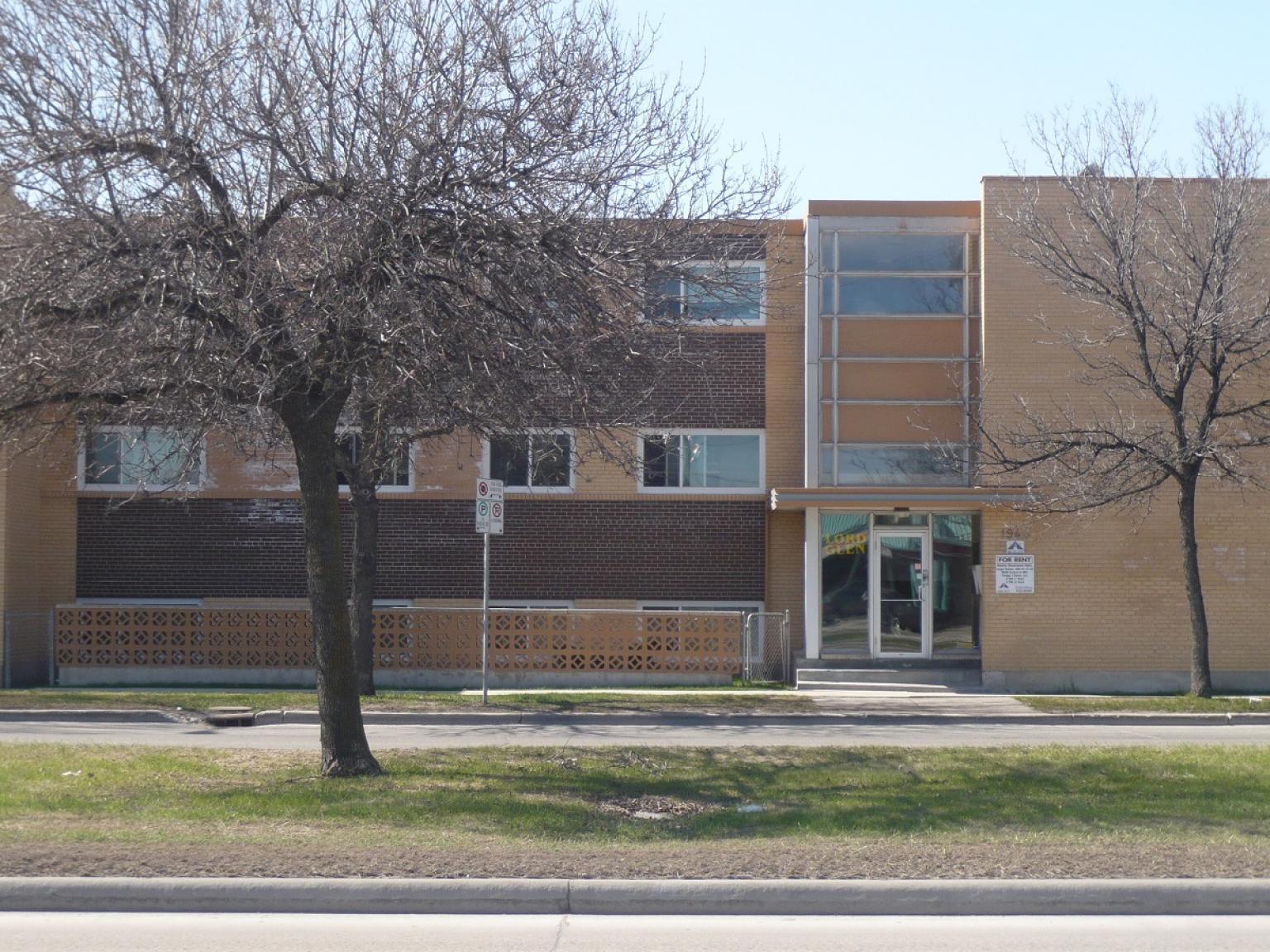 Main Street Winnipeg Property Management