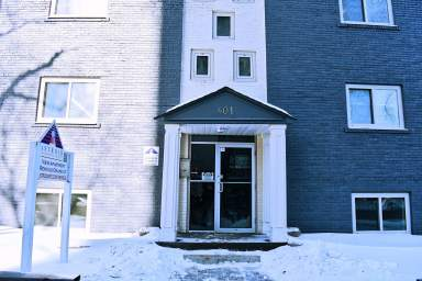 Apartment Building For Rent in  401 Stradbrook Avenue , Winnipeg, MB
