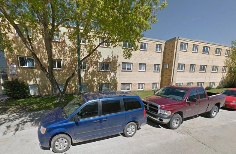 Astroid Property Management Winnipeg