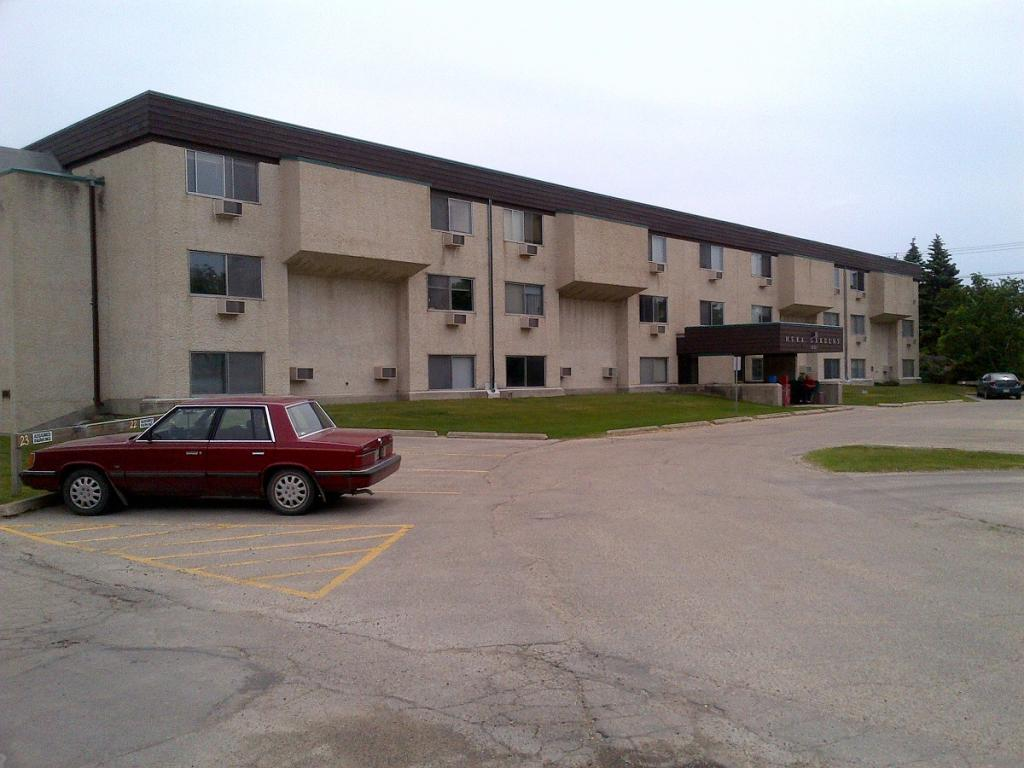 North West Winnipeg Rental Guide - Apartments and Houses ...
