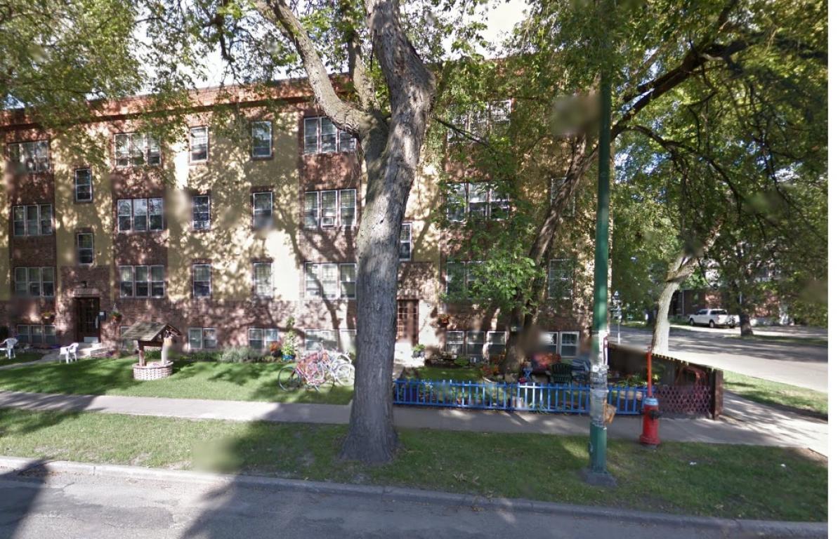 Winnipeg Centre Appartement À louer