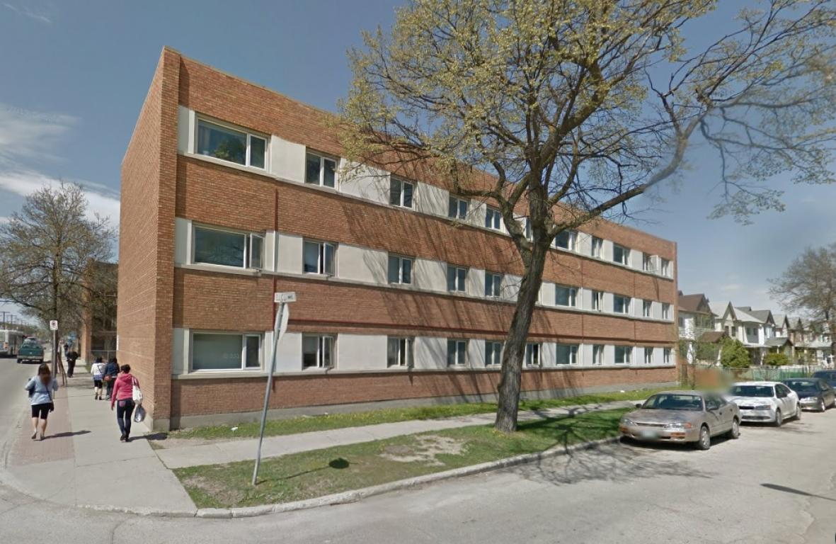 Winnipeg Manitoba Apartment for rent, click for details...