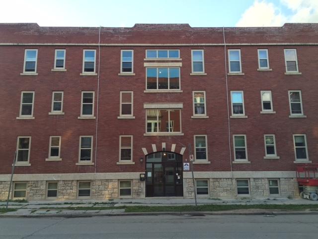 Winnipeg Manitoba Appartement à louer