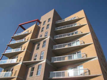 Waterloo Ontario Apartment for rent, click for details...