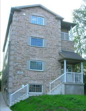 Waterloo Ontario House for rent, click for details...