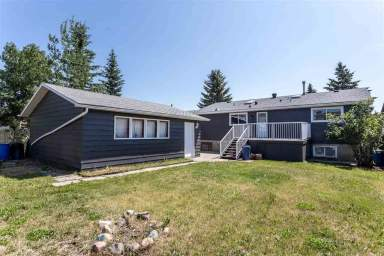Home For Rent in  7820 24 Ave, Edmonton, AB