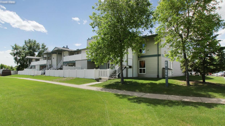Edmonton Du Sud-est 3 chambre à coucher Maison urbaine