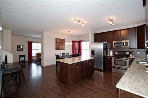 Upscale Style in Griesbach