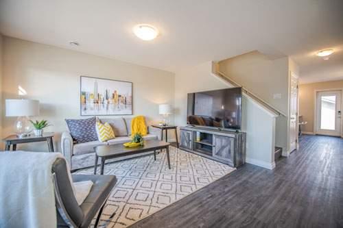 Regina Duplex for rent, click for more details...