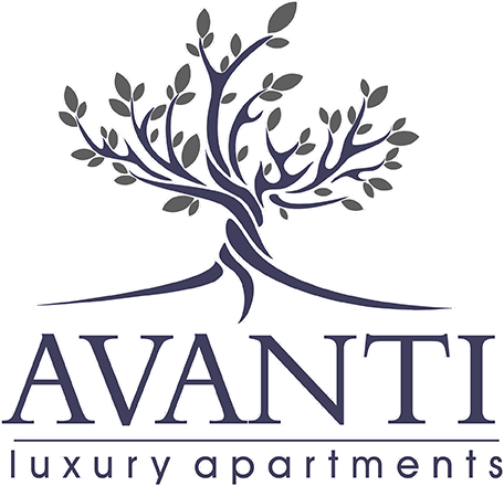Avanti Luxury Apartments Logo