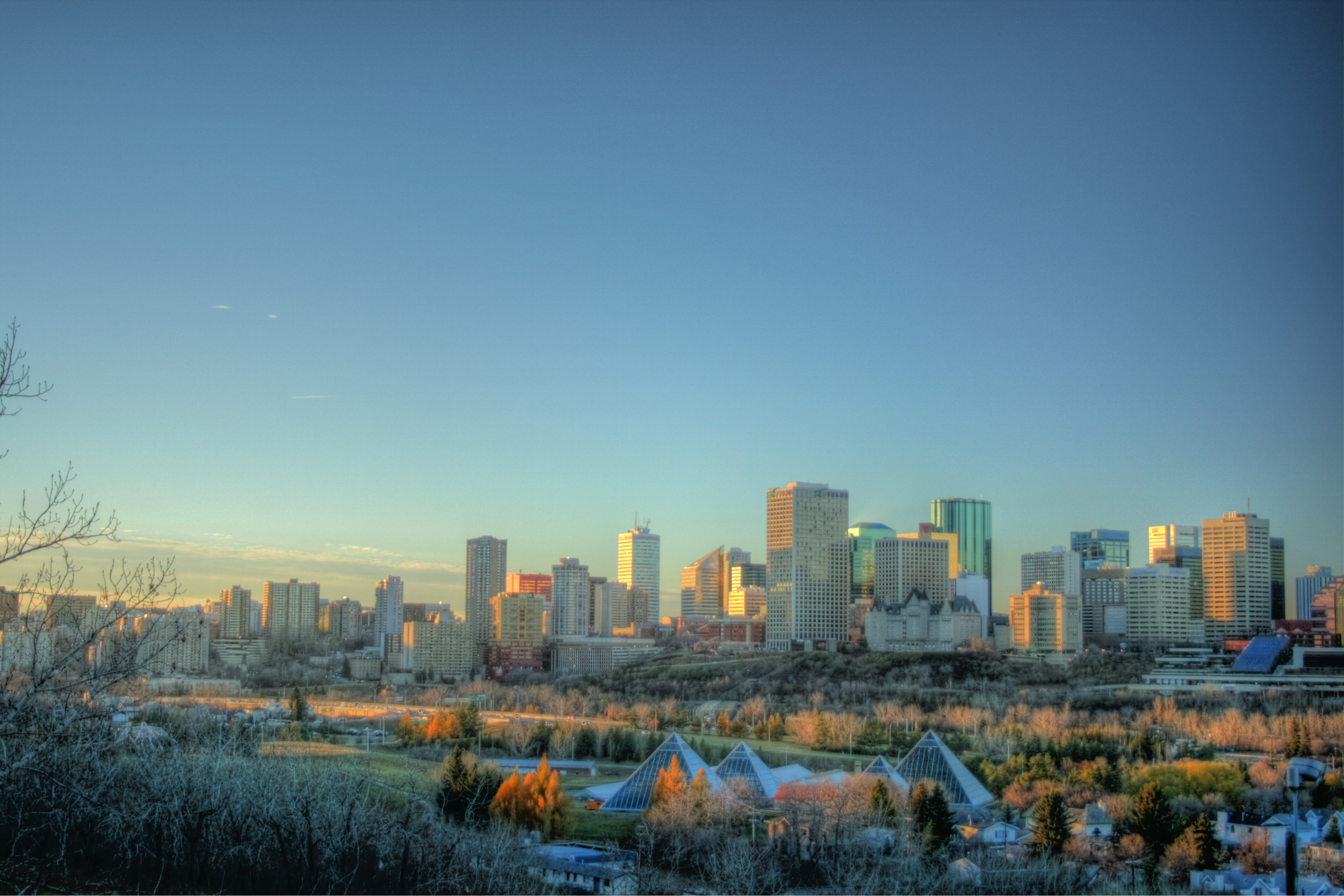 Know Your City: Top Things to do in Edmonton