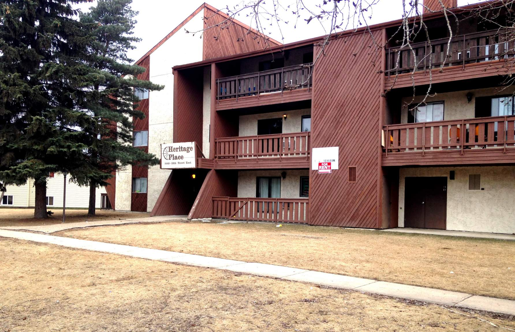 One Bedroom Apartments For Rent In Prince Albert
