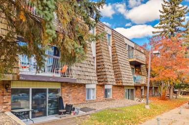 Apartment Building For Rent in  4810 60  Street  , Camrose, AB