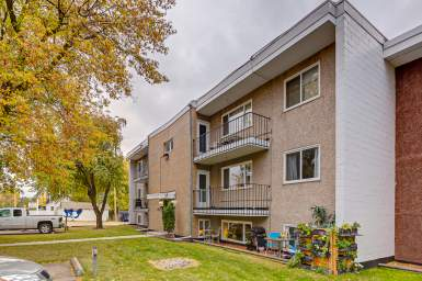Apartment Building For Rent in  4815 46 Street, Red Deer, AB