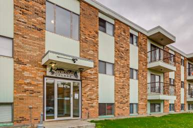 Apartment Building For Rent in  5516 47A Avenue, Red Deer, AB