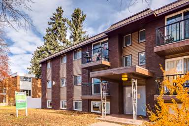 Apartment Building For Rent in  11037 83 Street  , Edmonton, AB