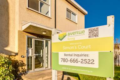 Apartment Building For Rent in  10828  97Th Street  , Edmonton, AB