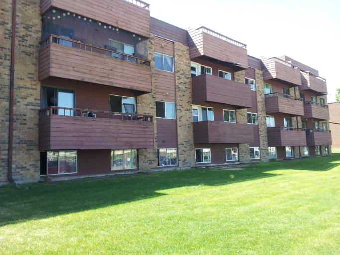 Evergreen Manor Avenue Living Communities