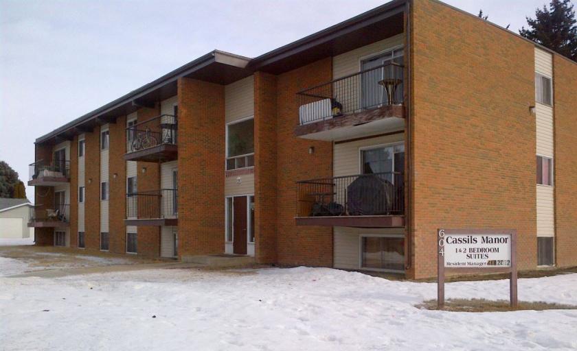 Cassils Plaza Brooks Apartment Rent Avenue Living