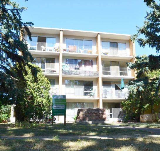 West Winds Apartments: Westinds Lethbridge Apartment Rent