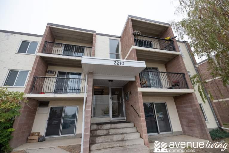 Ruby Court Lethbridge Apartment Rent Avenue Living