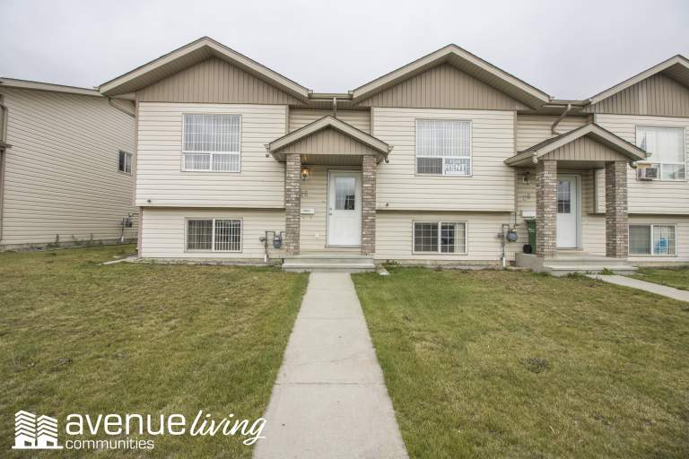 Apartments For Rent Lethbridge