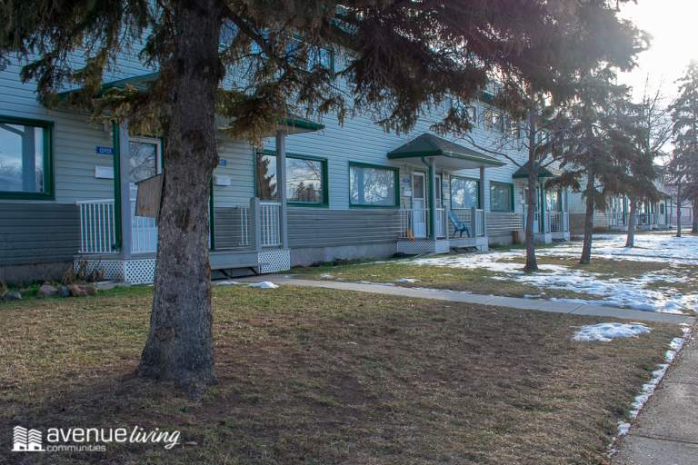 Delton Townhomes