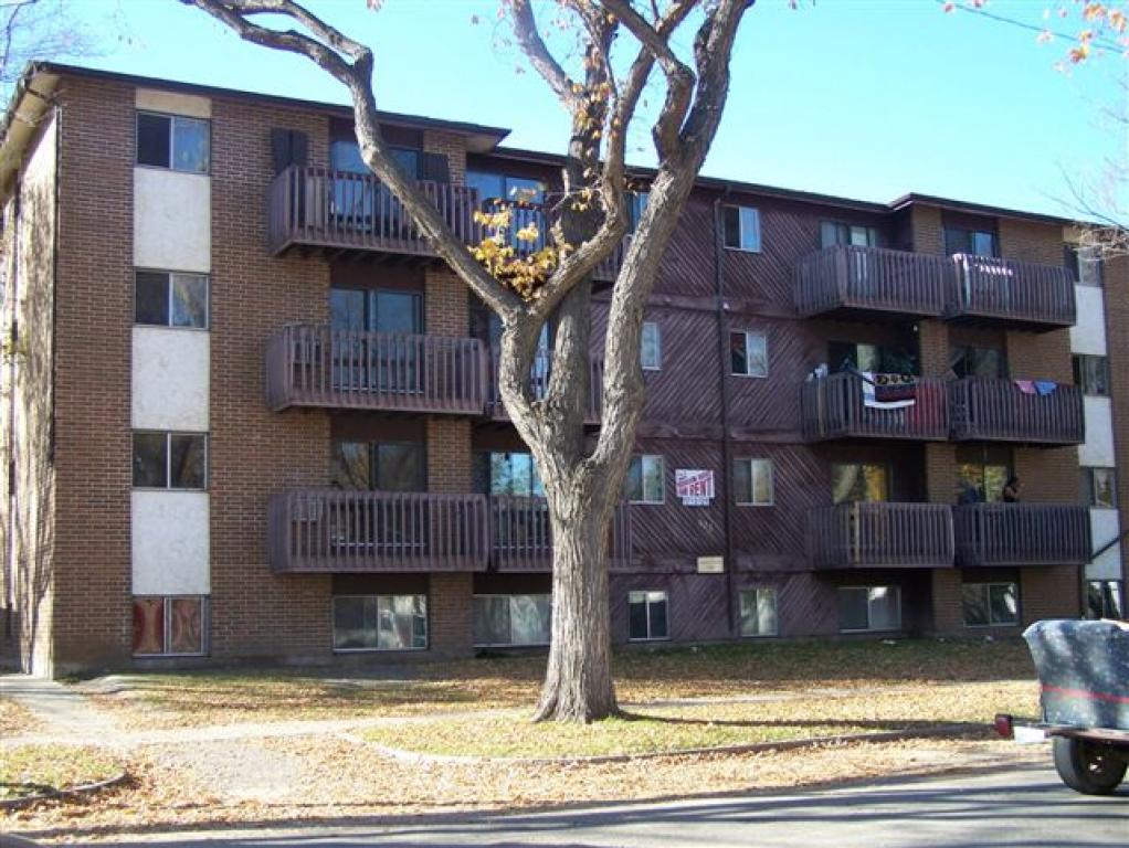 Saskatoon 2 bedroom Apartment