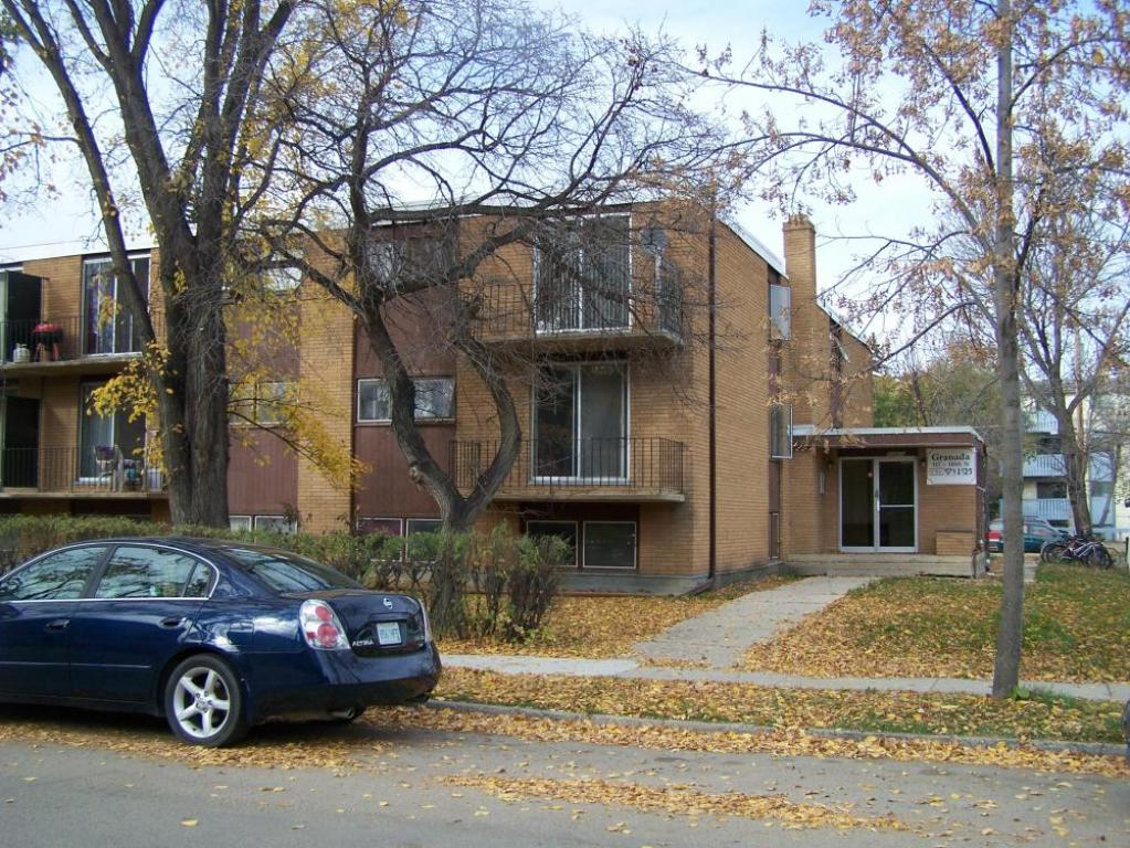 Saskatoon Saskatchewan Apartment for rent, click for details...