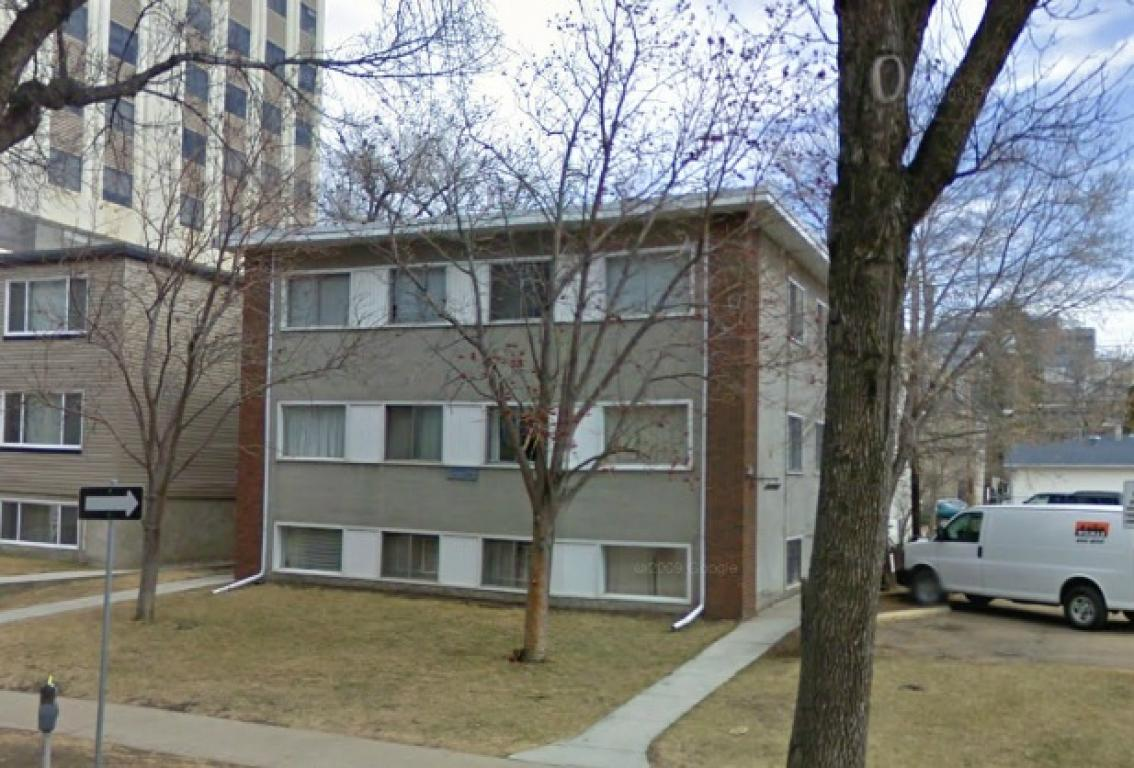 Louise Apartments for Rent in Edmonton | Avenue Living