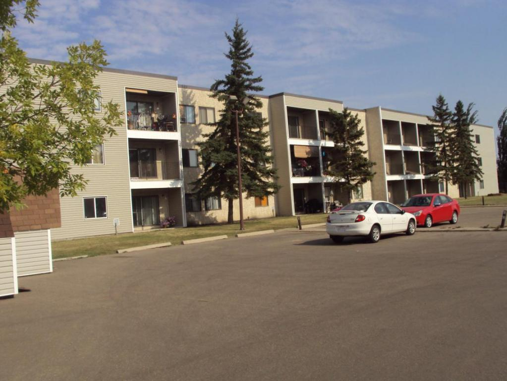 Wetaskiwin 1 bedroom Apartment