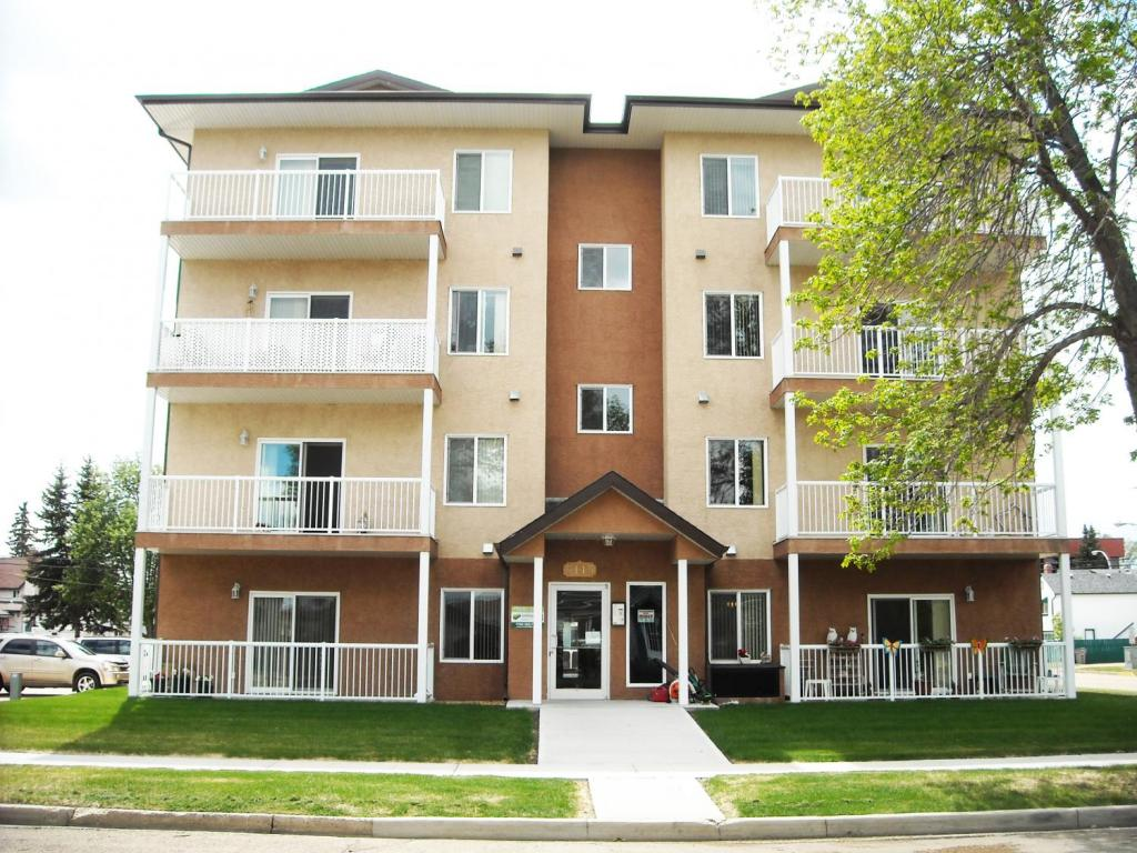 Wetaskiwin Alberta Apartment For Rent